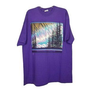 Vintage Great Smoky Mt T-shirt Graphic Tee